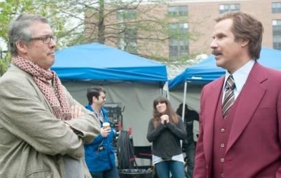 Adam McKay and Will Ferrell Ending Production Partnership, and We're in a Glass Case of Emotion