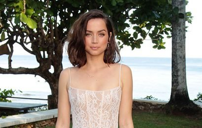 Ana de Armas: 5 Things To Know About Actress Cast In New 'James Bond' Movie