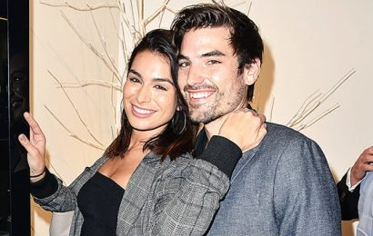 'Bachelor' Stars Ashley Iaconetti & Jared Haibon Share Their Plans For Kids In 2020 & Starting A Family