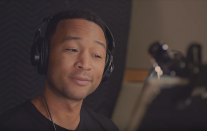 Here's How You Can Wake Up To John Legend Every Morning, Thanks To Google