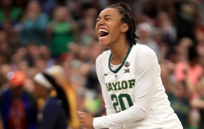 Baylor beats Notre Dame after crushing missed free throw for women's NCAA title