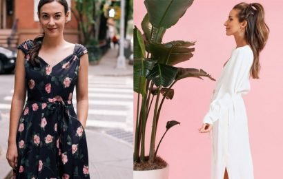 There Are 1,500 Nordstrom Dresses on Sale, but These 14 Are Worth Buying Today