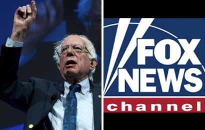Fox News Sets Town Hall With Bernie Sanders