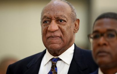Defamation suit against Bill Cosby settled