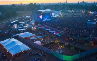 OnBlackheath festival 2018 line-up in full, dates and ticket information – here's all you need to know