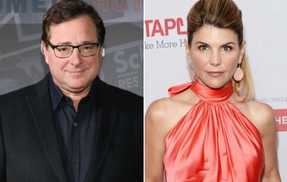 Bob Saget Avoids Commenting on Lori Loughlin's College Admission Scandal: 'It's a Strange Time'