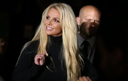 How Did Britney Spears' Former Manager Sam Lutfi Respond To Her Claim That 'All Is Well?'