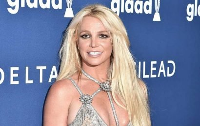 Mom's cryptic message leaves Britney Spears fans concerned
