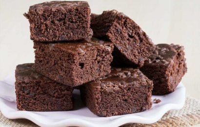 Teens collapse at school after scarfing down homemade pot brownies
