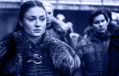 Game of Thrones MVP: 5 Moments From the Season 8 Premiere That Prove Sansa Stark Is a Boss