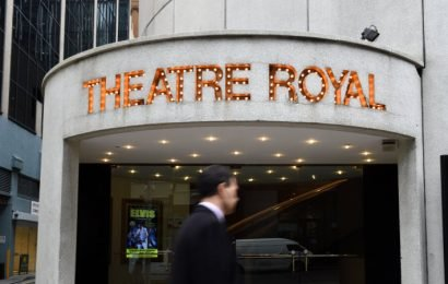 'A vital part of the city's cultural history': search is on for Theatre Royal operator