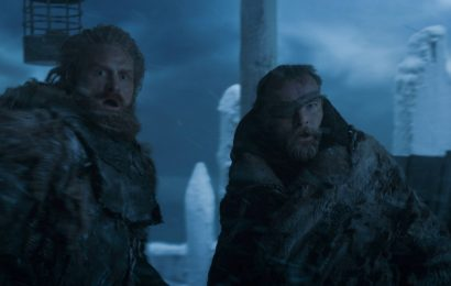 Who Is Beric Dondarrion? 'Game Of Thrones' Fans Should Start Refreshing Their Memories