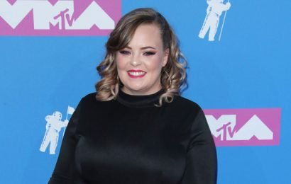 Catelynn Lowell Shares Sweet Pic Of Sleeping Baby Vaeda 2 Months After Her Birth