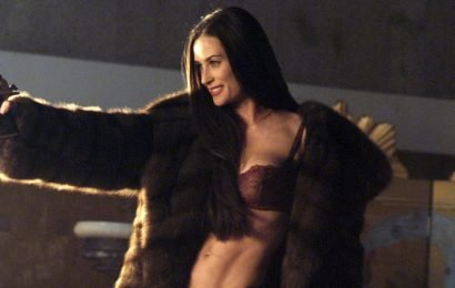 30 Sexy Demi Moore Moments That Prove She Is, and Always Will Be, a Babe