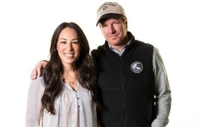 Discovery Strikes Joint Venture With Chip and Joanna Gaines