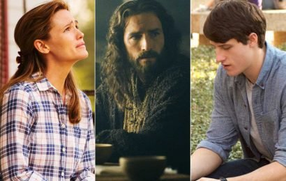 Highest-grossing Christian movies at the box office