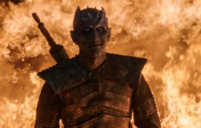 'Game of Thrones': The Best Celeb Reactions to Last Night's Epic Battle