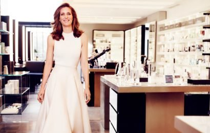 Mecca's Jo Horgan reveals her simple, time-saving beauty routine
