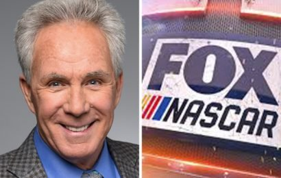 Darrell Waltrip Sets Retirement From Fox's NASCAR Booth After 19 Years