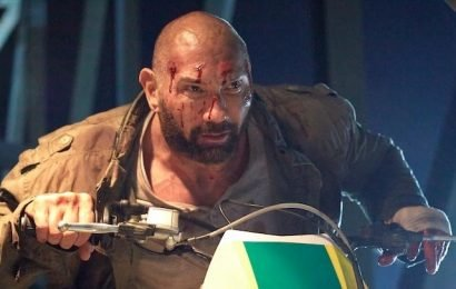 Zack Snyder's 'Army of the Dead' Enlists Dave Bautista