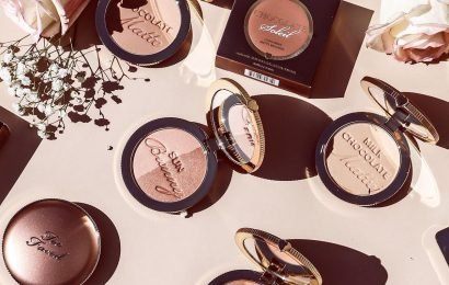 Too Faced Bronzers Are Half Off At Ulta For ONE DAY ONLY