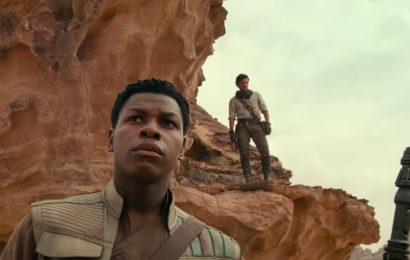 10 Key Details About Star Wars: The Rise of Skywalker That We've Got Our Hands On