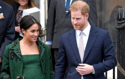 Don't Expect Live Royal Baby Updates, Meghan and Harry Are Keeping the Birth Private