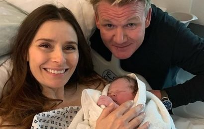 And Baby Makes Seven! Gordon Ramsay and Wife Tana Welcome Their Fifth Child