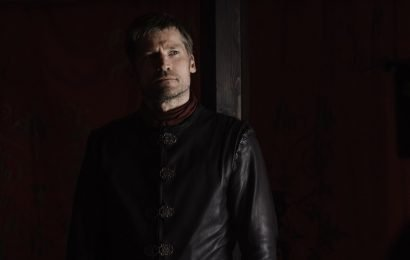 Nikolaj Coster-Waldau's Saddest 'Game Of Thrones' Moment Is A Death That Wasn't In The Books