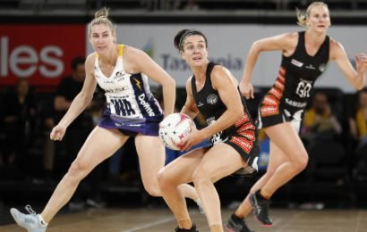 'She's always been lovely': gay netballer on Maria Folau's support