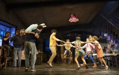 Tony Awards Nominations: Reactions In A Year Full Of Surprises