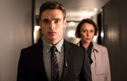 No James Bond, but Richard Madden Will Return as David Budd in 'Bodyguard'