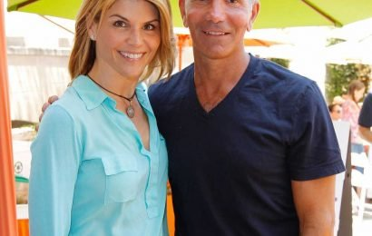 Lori Loughlin and Mossimo Giannulli Are 'Outraged' That They're Being Called 'Cheaters': Source