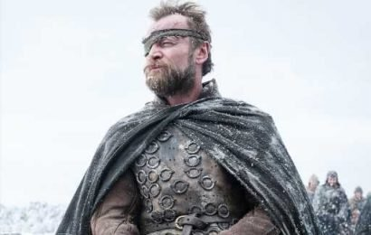 Game of Thrones: RIP, Beric Dondarrion