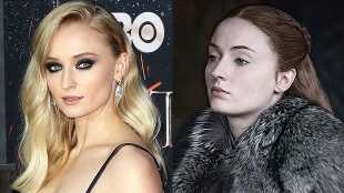 'Game Of Thrones' Transformations: See How The Stars Look In Real Life Vs. The Show