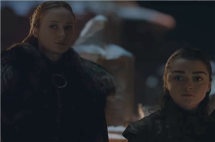 Game of Thrones Season 8, Episode 3 Trailer: 'The Dead Are Already Here'