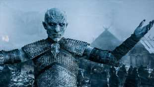 'Game Of Thrones': [SPOILER] Kills The Night King In Epic Final Moments