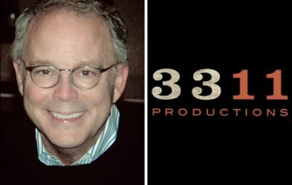3311 Productions Taps Gerard Bocaccio As Head Of TV, Readies Scripted Slate