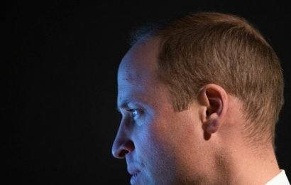 Prince William Went Undercover With MI6 to Learn About British Intelligence