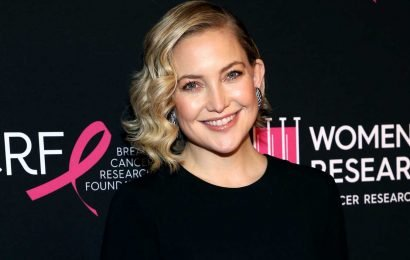 Kate Hudson Turns 40! Everything She's Said About Motherhood, Health and Aging