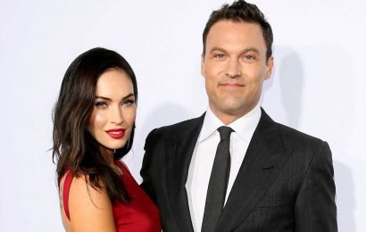 Megan Fox and Brian Austin Green Are Starring Together in New Family Movie Dakota