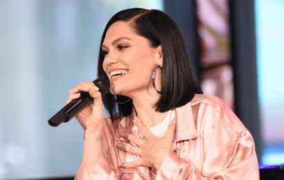 """Jessie J Serenades Boyfriend Channing Tatum on His 39th Birthday with a Sultry Rendition of """"It's My Party"""""""