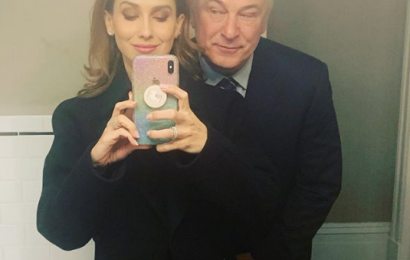 Hilaria Baldwin Confirms Miscarriage Of Fifth Child — 'We Are Stronger Together'