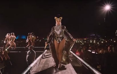 'Homecoming: A Film By Beyoncé' Trailer: Netflix Offers a Front-Row Seat to Beyoncé's Revolutionary Coachella Performance