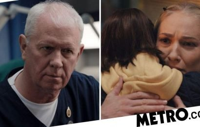 Casualty spoiler review: Ruby in danger and did David attack Charlie?