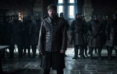 What do these new Game of Thrones Episode 8.2 photos reveal?