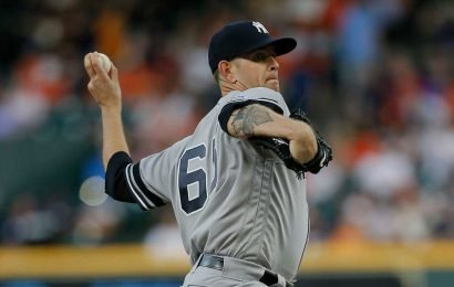 James Paxton: Astros stole signs, 'knew what was coming'
