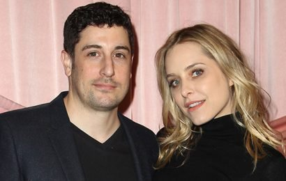 Jason Biggs & Jenny Mollen's Son, 5, Rushed To ICU After She Accidentally Drops Him On Head