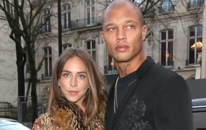 Jeremy Meeks Reveals How He Romances GF Chloe Green As He Shares His Ideal Date Night