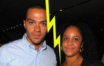 Jesse Williams Doesn't Want to Pay Ex-Wife's Legal Bills Amid Divorce Case (Report)
